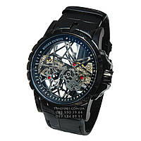 "Roger Dubuis №3 ""Excalibur Skeleton Flying"" AAA copy"