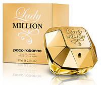 «Lady Million» P.RABANNE- женский парфюм отдушка10 мл