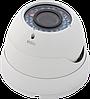 Видеокамера AVG-516C уличная купольная