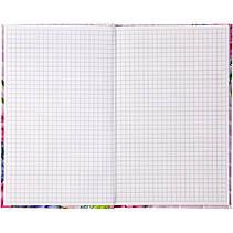 Книга записная инт. обл. В6, 80 л. кл Aquarelle, фото 3