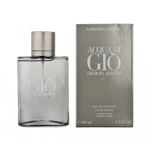 Armani Acqua di Gio pour homme Limited Edition EDT 100 ml (лиц.)