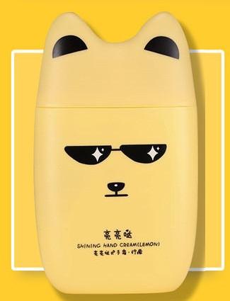 Крем для рук NCEKO Shining Hand Cream