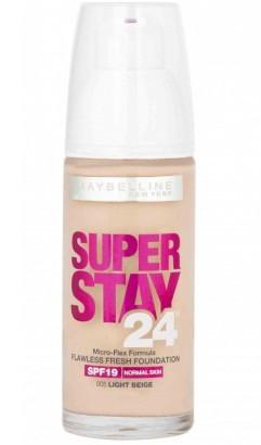 Тональный крем Maybelline Super Stay 24h 30