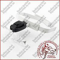 Бинокуляр очки бинокулярные со светодиодной подсветкой TH-9201