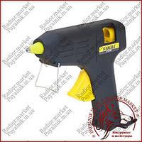 Клеевой пистолет для рукоделия Sigma 40w (2721021), термопистолет под клеевой стержень 11мм.