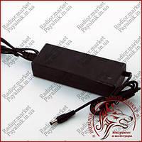 Блок питания DC 12v 7a (штекер 5,5/2,5-2,1мм) Стандарт лежачий
