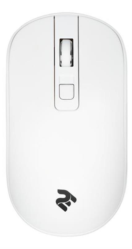 Миша бездротова 2E MF210 WL White (2E-MF210WW) USB