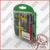 Набор отверток BAKU BK-6008 A 8in1