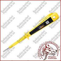 Отвертка для измерения фазы SIGMA SL4 150mm 125-250V (4008631)