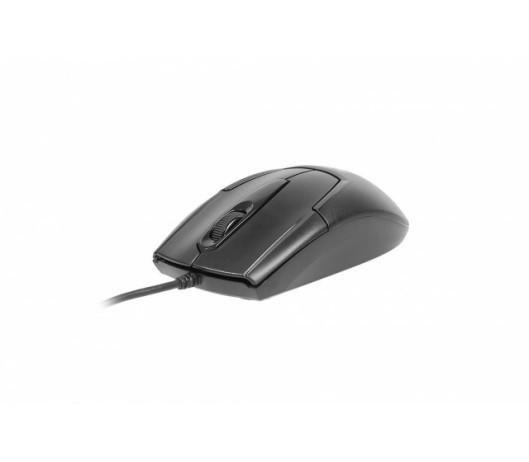 Миша A4Tech OP-540NU Black USB V-Track