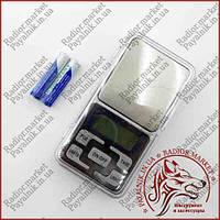 Ваги ювелірні MH-200 0.01 g/200g