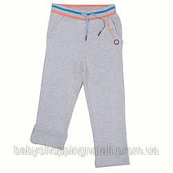 Штаны спортивные Little Marcel, LMRH1047-grey, 13-14 лет (158-164 см), 13-14 лет