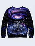 Свитшот Галактический дирижёр, фото 2