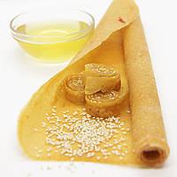 Пастила з кунжутом та медом (без цукру)