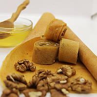 Пастила з медом та горіхом (без цукру)