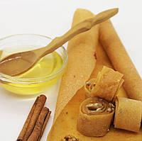 Пастила з медом та корицею (без цукру)