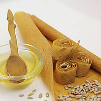 Пастила з насінням та медом (без цукру)