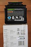 Аккумуляторная цепная пила GreenWorks G-MAX 40V 16-inch DigiPro GD40CS40 (20312) с аккумулятором  6 А.ч., фото 6