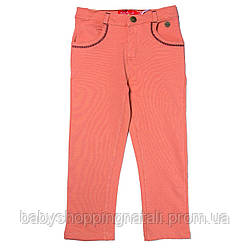 Трикотажные брюки Little Marcel, LMRH1026-rose, 3-4 года (96-102 см), 3-4 года