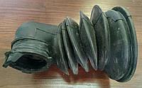 Патрубок для стиральной машины Zanussi 12401610 б/у