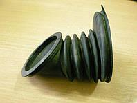 Патрубок для стиральной машины Zanussi 124263412 б/у