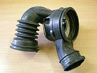 Патрубок для стиральной машины Zanussi 132648604 б/у