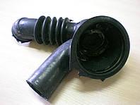 Патрубок для стиральной машины Zanussi 1463021 б/у