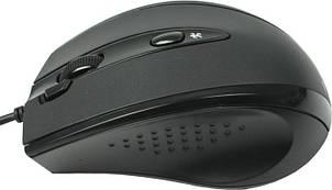 Мышь A4Tech N-770FX-1 черная USB V-Track, фото 2