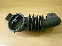 Патрубок для стиральной машины Zanussi 35483.0120 б/у