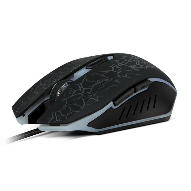 Миша Sven GX-950 Gaming Black USB