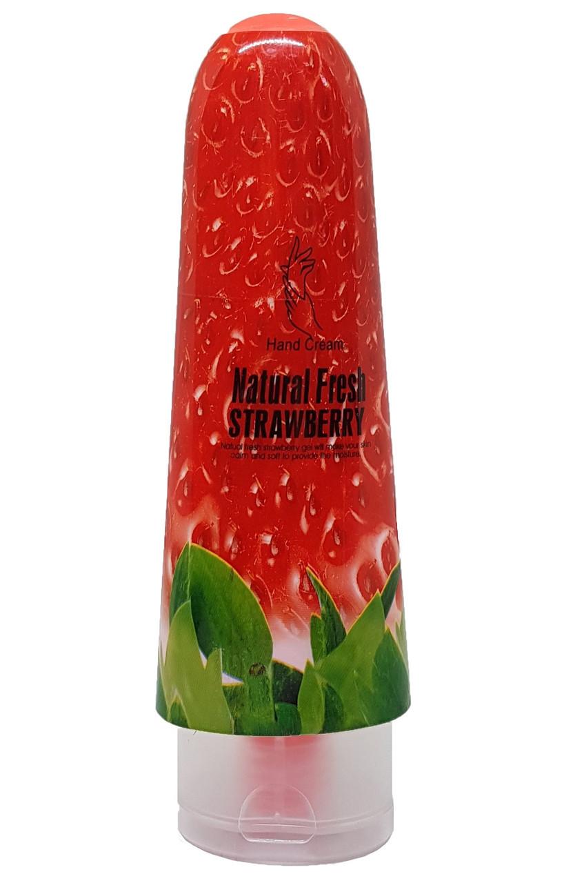 Крем для рук FASMC cosmetics Natural Fresh