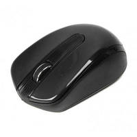 Мышь беспроводная Maxxter Mr-325 Black USB