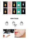 Медовая маска для лица Увлажняющая 30+, фото 4