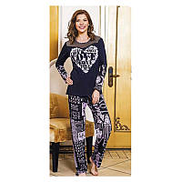 Домашняя одежда Lady Lingerie - 9279 M/L пижама