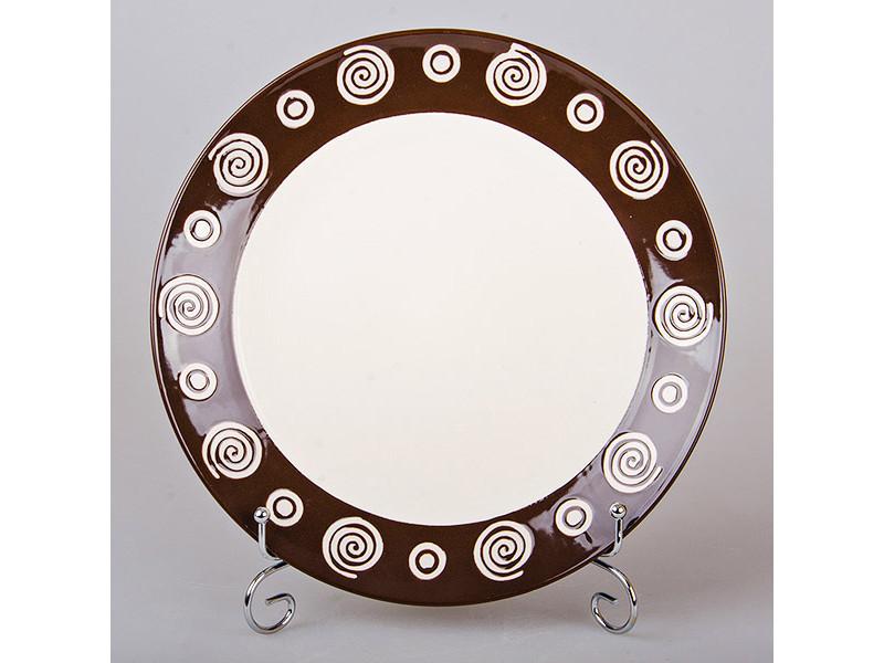 Тарелка Lefard 27 см, 367-111