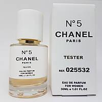 Chanel No 5 Масляный тестер 30 мл