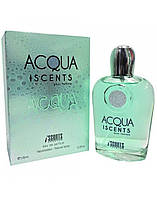Acqua I Scents Women EDP 100 ml арт.32431