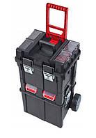 Тележка инструментальная на колесах Wheelbox Compact