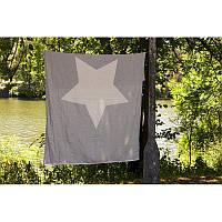 Плед-накидка Barine - North Star Throw Grey 130*170