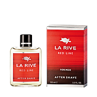 Лосьон после бритья La Rive Red Line 100ml