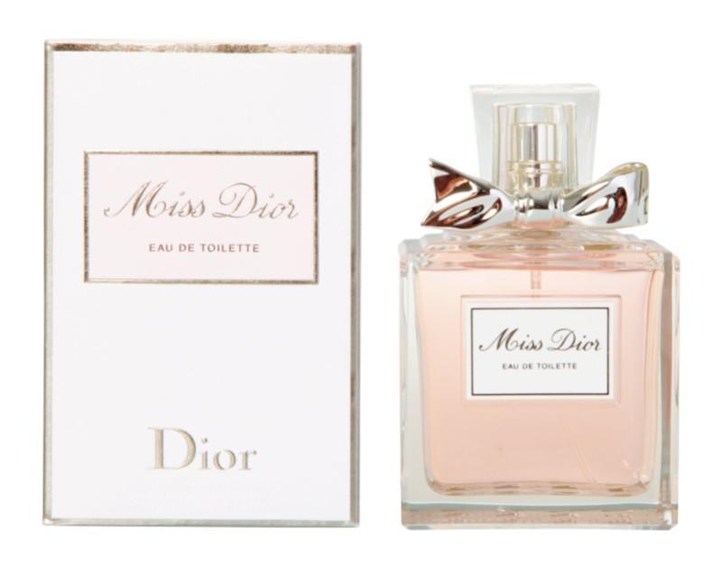 Christian Dior Miss Dior Eau De Toilette 100ml (лиц.)