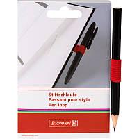 Петля для ручки красная