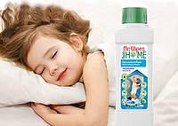 Жидкий стиральный порошок для детского белья Мr Wipes