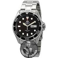 Мужские часы Orient FAA02004B9 RAY II Diver Automatic