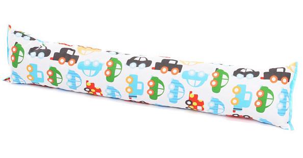 Подушка від протягів Українська оселя 15x90 см Транспорт