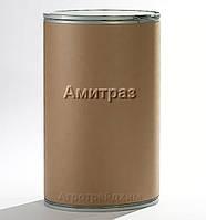 Амитраз (Amitraz), акарицид, против клещей