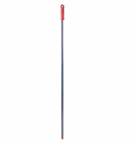 Металева рукоятка (мікс кольорiв) screw 21х140 см Standard