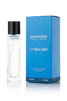 Jeanmishel Love Blue Label pour homme (39) 60ml long