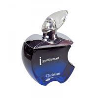Christian I gentleman 100 ml