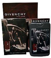 Парфюм в чехле Givenchy pour homme 50ml